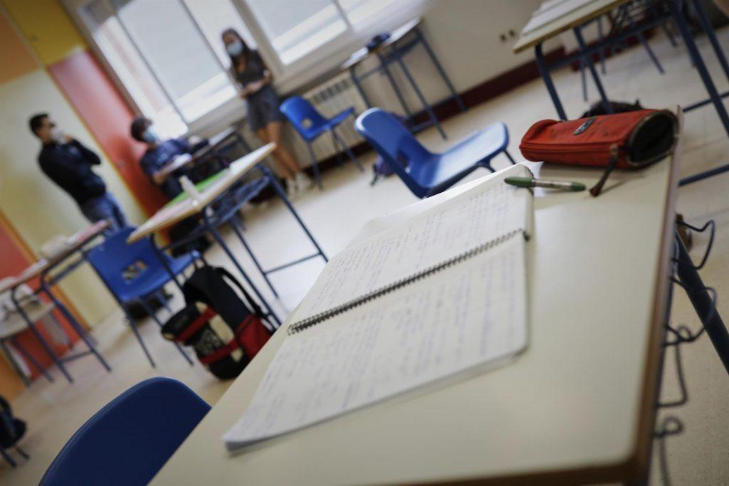 Los profesores dejarán de dar atención sanitaria a los alumnos con problemas de salud crónicos en la Comunidad Valenciana
