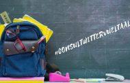 La iniciativa #ConsulTwitterVueltaAlCole resuelve las dudas sobre el regreso a las aulas con gran éxito de participación