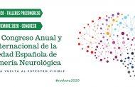 La Sociedad Española de Enfermería Neurológica presenta el programa de su XXVII Congreso