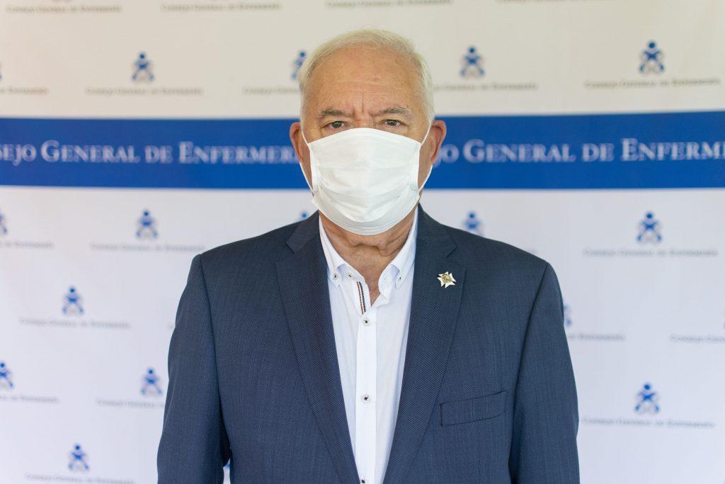 El CGE pide responsabilidad a los políticos para evitar mensajes contradictorios sobre las medidas en Madrid