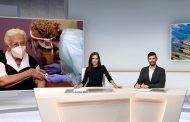 Canal Enfermero publica su nuevo informativo con el 70% de vacunados como protagonista