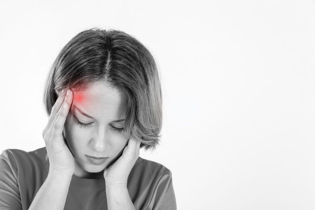 La migraña es la segunda causa de discapacidad en mujeres en España