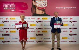 La XXIX edición de los premios Fedepe reconoce la labor de los sanitarios españoles