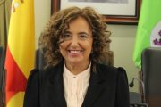 Pilar Marqués, primera enfermera vicerrectora del campus de Ponferrada de la Universidad de León
