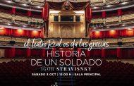 El Teatro Real homenajea este sábado a los profesionales sanitarios con una función y regala 50 entradas dobles