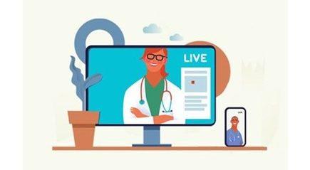 Enferseguros incluye en su póliza de salud un nuevo servicio de telemedicina