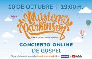 Mañana sábado, Música Gospel por la enfermedad de Párkinson
