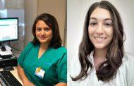 Dos enfermeras españolas, ganadoras del Premio Internacional Nightingale 2020 por sus avances en la esclerosis múltiple
