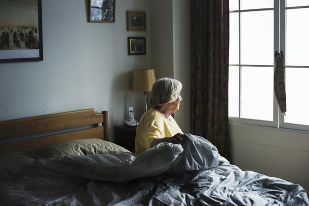 El CGE y la SEEGG alertan del peligro de sustituir a las enfermeras en los geriátricos y residencias por técnicos de nueva formación