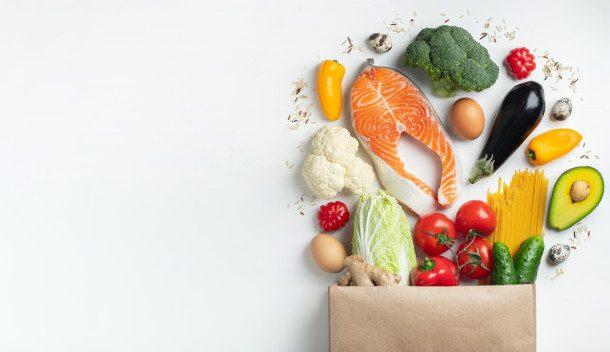 Una encuesta busca conocer cuánto saben los sanitarios sobre nutrición