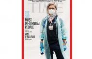 La revista Time elige a dos enfermeras entre las personas más influyentes de 2020