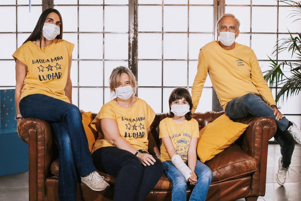 Malasmadres rinde homenaje a toda la enfermería española a través de su campaña