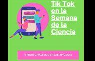 #fruitchallengehealthyjeart, un reto para educar en hábitos saludables