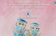 La enfermería de Granada exige responsabilidad social y recuerda los errores de marzo para no repetirlos