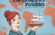 <i>Enfermeras invisibles</i>: el libro ilustrado que pretende dar voz a 12 enfermeras históricas y contemporáneas que cambiaron la profesión