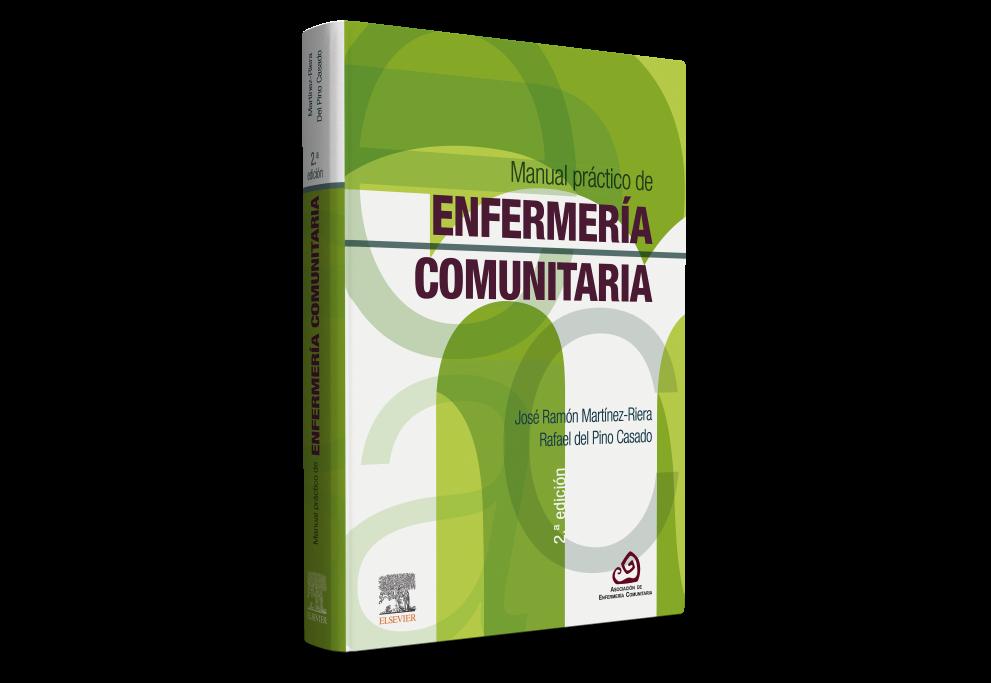 Una nueva edición del Manual Práctico de Enfermería Comunitaria con más contenidos y una estructura mucho más ágil