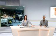 La situación de las UCI centran el segundo informativo de noviembre de Canal Enfermero