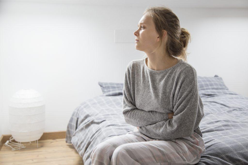 Casi el 20% de los pacientes con COVID-19 sólo padecen síntomas gastrointestinales