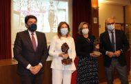 El Colegio de Enfermería de Alicante recibe, conjuntamente con el de médicos, el XIX Premio Maisonnave de la Universidad de Alicante