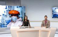Mascarillas obligatorias y el día a día en una UCI COVID centran el nuevo informativo de Canal Enfermero