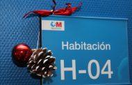 Humanizar la Navidad en el hospital en tiempos de COVID