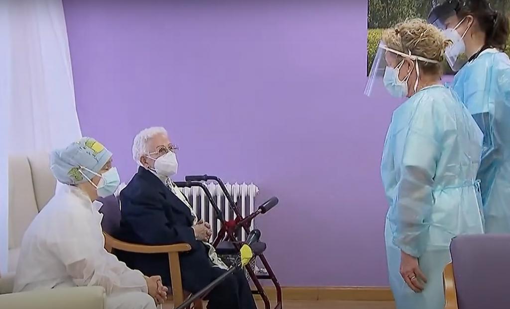 El Colegio de Enfermería de Valencia alerta de la situación extrema que viven los profesionales de la UCI del Hospital Doctor Peset por falta de personal