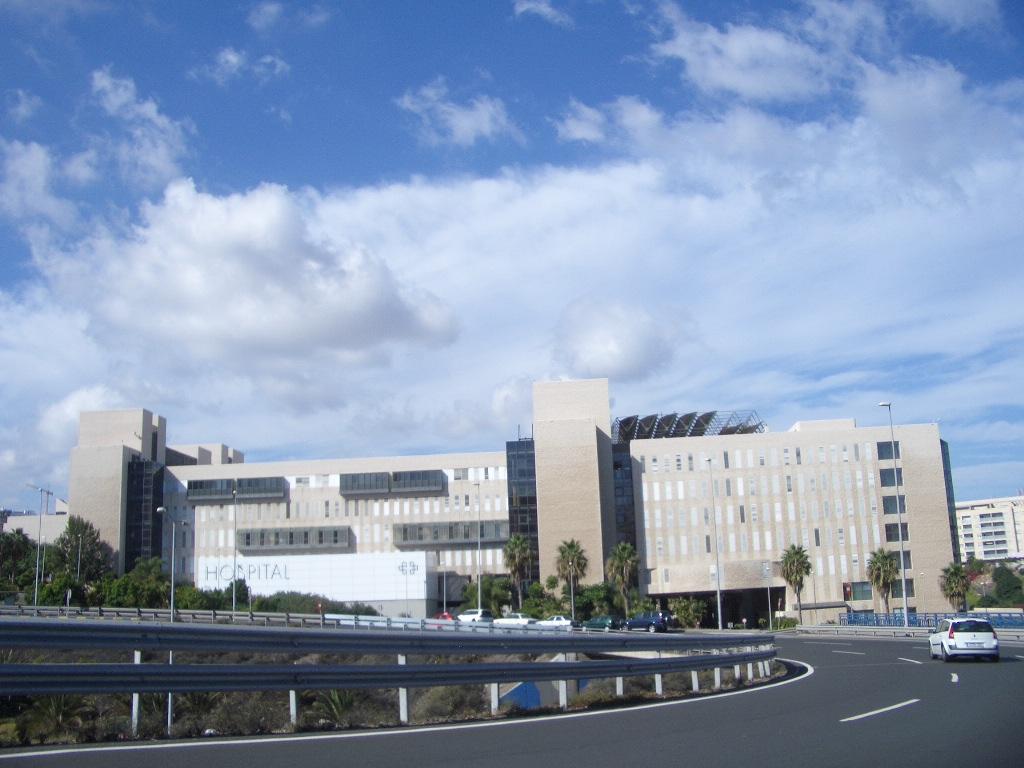 El Hospital Dr. Negrín (Gran Canaria) convoca sus Premios Anuales de Investigación Sanitaria