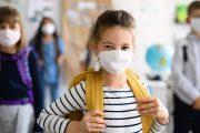 Más de un tercio de los niños con COVID-19 no muestran síntomas, según un estudio