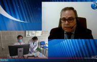 """J.R. Mtnez Riera: """"El Manual Práctico de Enfermería Comunitaria trasciende el ámbito de AP"""""""