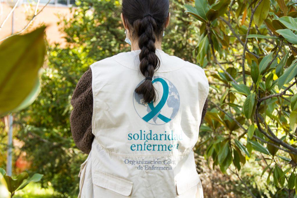 El próximo 4 de mayo un webinar gratuito mostrará las claves de la cooperación sanitaria de la mano de Solidaridad Enfermera