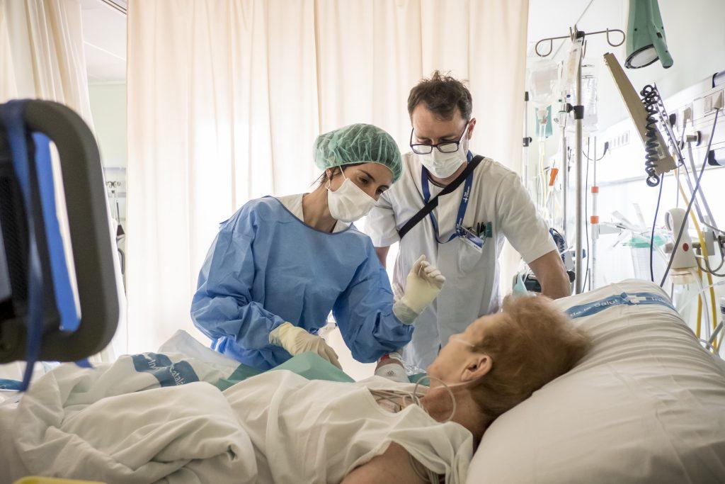 Un estudio español ratifica que las bajas ratios de enfermería incrementan la mortalidad