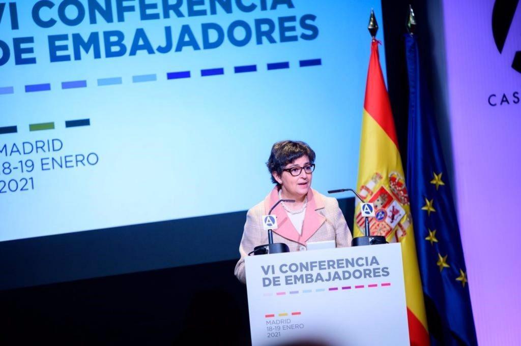 España presenta su plan para garantizar el acceso a vacunas de países pobres