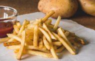 Un estudio vincula las enfermedades cardiacas graves y los accidentes cerebrovasculares con la ingesta de fritos