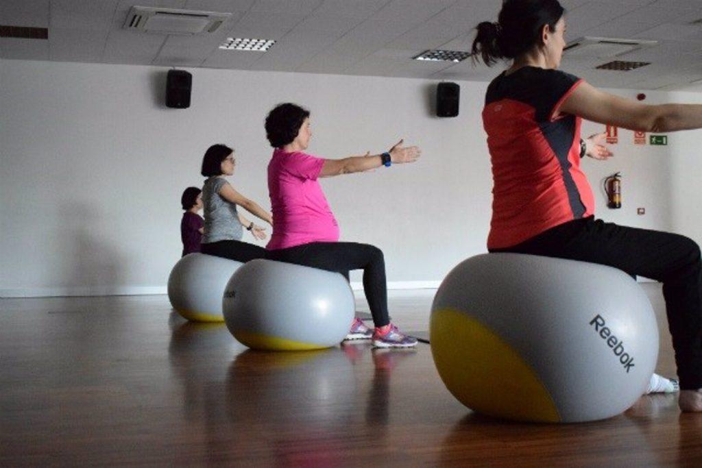 Aumentar la práctica de ejercicio durante el primer trimestre puede reducir el riesgo de diabetes gestacional