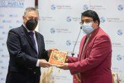 Sanitarios y cuerpos de seguridad distinguidos en los IV Premios Iberoamericanos