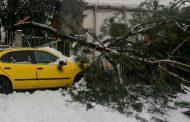 Médicos y Enfermeros de Huesca piden un protocolo frente a las situaciones meteorológicas adversas