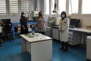 Desarrollan un proyecto pionero en España para el reciclaje de mascarillas FFP2