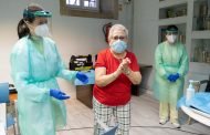 Las enfermeras gallegas reclaman que se cuente con la profesión para el comité de evaluación del COVID-19