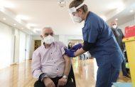 El Colegio de Enfermería de Navarra lanza una campaña para promover la vacunación frente al coronavirus
