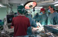 La pandemia reduce la donación y los trasplantes en España, salvo los pediátricos