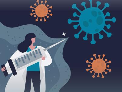 Operación vacuna en el nuevo número de la revista Enfermería Facultativa