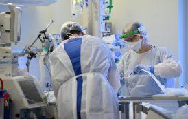 Los países europeos con mejores ratios de enfermeras han tenido menos contagios de COVID-19, según un estudio