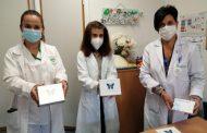 Matronas del Hospital Virgen de las Nieves diseñan una