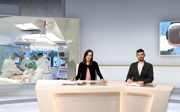 La vacunación masiva y la prescripción centran el nuevo informativo de Canal Enfermero