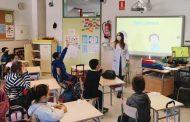 Los Colegios de Enfermería de Granada y Cádiz forman a expertos en enfermería escolar para promover y reivindicar su valor