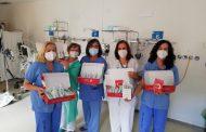 La promesa de una enfermera: el mejor cuidado de manos