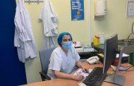 """""""Soy enfermera y tengo cáncer, pero en ningún momento me planteé quedarme en casa durante la pandemia"""""""