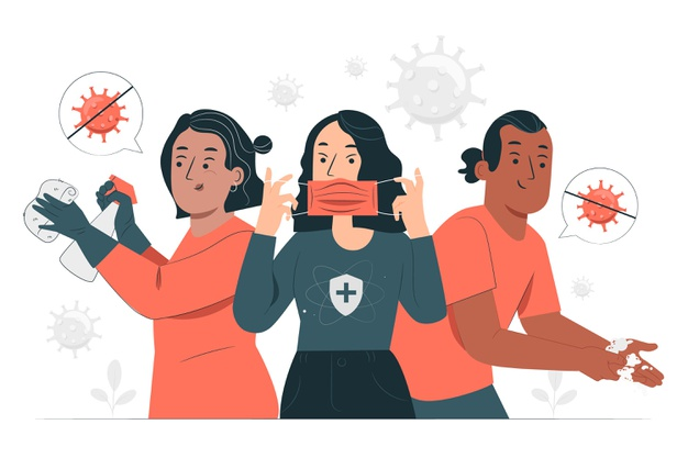 Las enfermeras valencianas piden prudencia en la desescalada tras la tercera ola de contagios