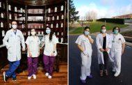 Lanzan una guía de enfermería de fármacos antineoplásicos para pacientes oncológicos
