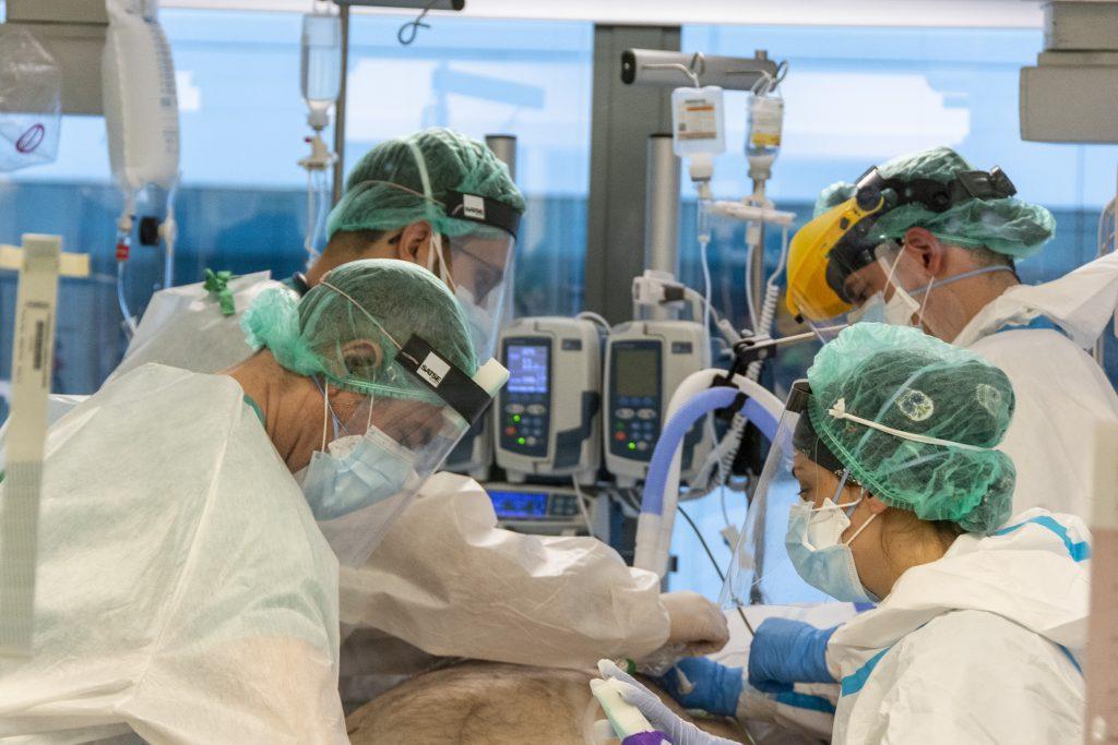 El CGE describe las competencias de las enfermeras expertas en prevención de infecciones